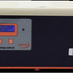 F1 Model Hava Temizleme Cihazı