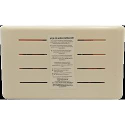 F3 Model Hava Temizleme Cihazı