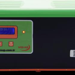 H2 Model Hava Temizleme Cihazı