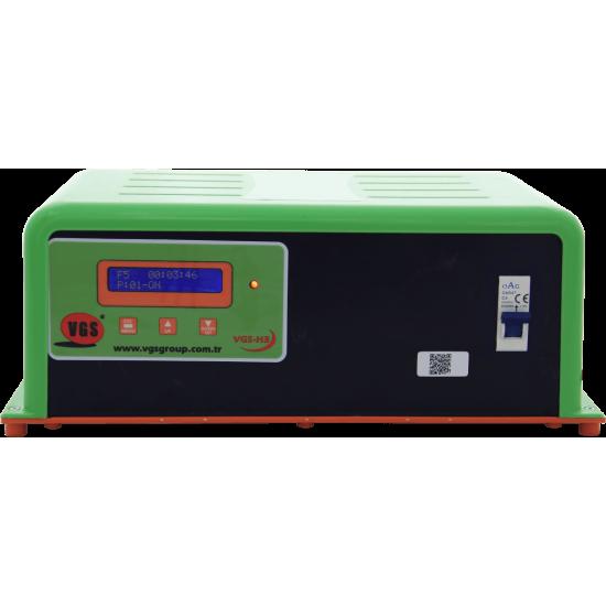 H3 Model Hava Temizleme Cihazı