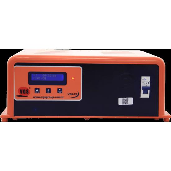 T2 Model Hava Temizleme Cihazı
