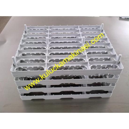 Keklik ve Sülün yumurtası 80 kapasiteli kuluçka tereği