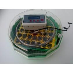 Tix-9 Otomatik Kuluçka Makinası