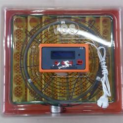 VGS 50 otomatik kuluçka makinesi